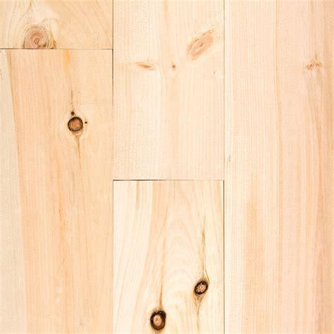 "3/4"" x 5 1/8"" x 6' New England White Pine   Clover Lea"