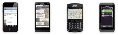 Hp Nokia Bb Android nikmatnya berbagi aplikasi whatsapp hp symbian