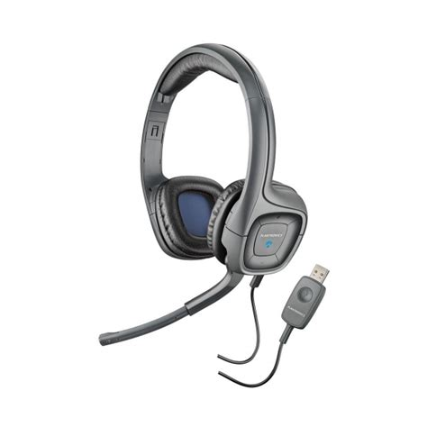 Plantronics Audio 628 plantronics audio 628 headset semi open binaural 81960