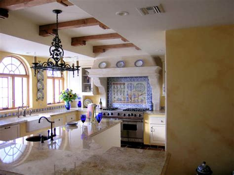 kitchen murals design get your kitchen bathed with awe with the touch of