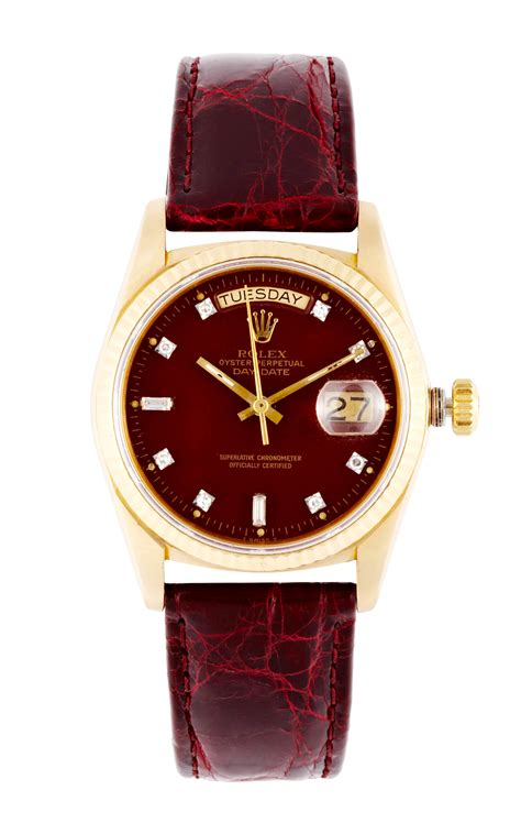 Lyst - Cmt Fine Watch And Jewelry Advisors Vintage Rolex ... M Letter In Diamond