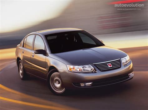 how can i learn about cars 2004 saturn l series free book repair manuals saturn ion sedan specs 2003 2004 2005 2006 2007 autoevolution