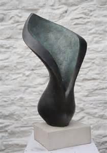 contemporary bronze sculpture 1000 ideas about modern sculpture on