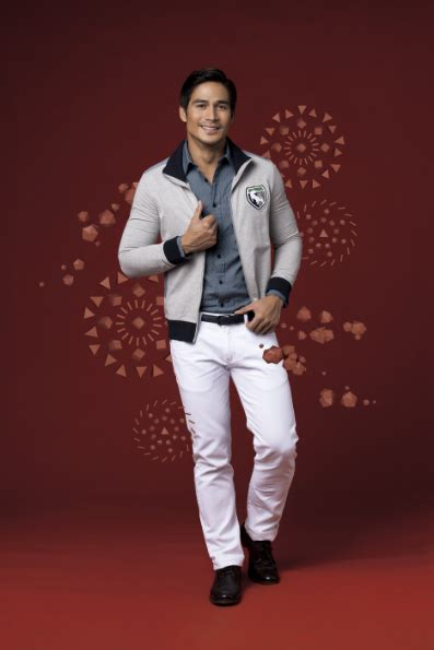 piolo pascual bench piolo pascual for bench holiday 2012 caign the