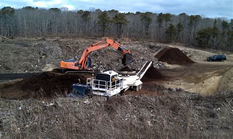 cape cod equipment rental excavation t w nickerson chatham ma