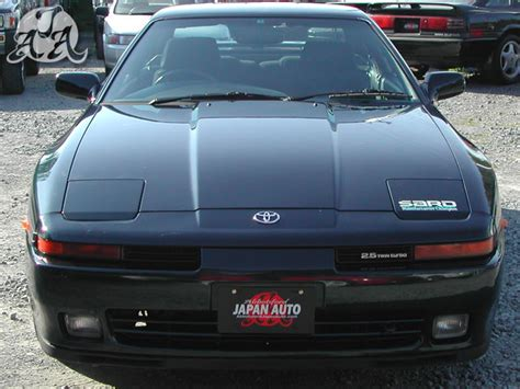 Toyota Supra 90 by 90 Toyota Supra 2 5 Gt Turbo R Only 114k Kms