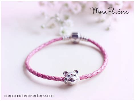 review pandora pudsey charm for children in need