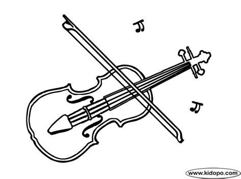 printable violin images violin printable coloring pages