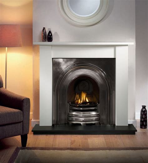 1940s Fireplace by Fireplaces Henlow Agean Limestone Surround From Gallery
