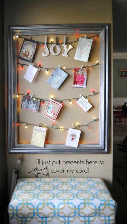 Creative Ways To Display Gift Cards - craftionary