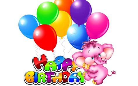 Happy Birthday Wishes To Small Kid Hd Exclusive Happy Birthday Wishes Images