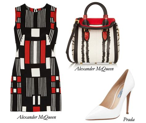 Trovata Canvas And Patent Tote The Bag Snob 7 by Fashion News May 23 2014