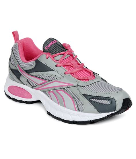 reebok sport shoes price reebok gray sport shoes price in india buy reebok gray