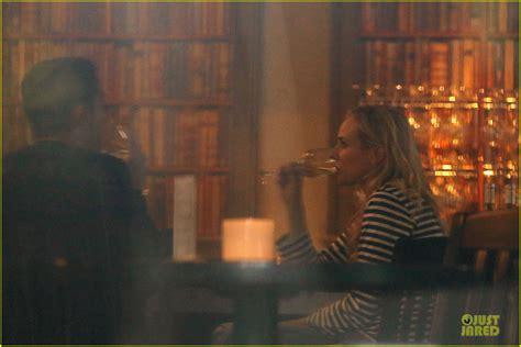 v wine room diane kruger v wine room drinks after bridge filming photo 2924630 diane kruger