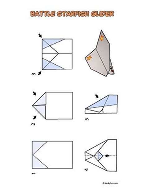 How To Make A Paper Airplane Book - make paper planes for up in the air week for the