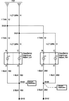 2002 chevrolet kodiak wiring diagram 2002 get free image about wiring diagram gmc c6500 headlight race dezert