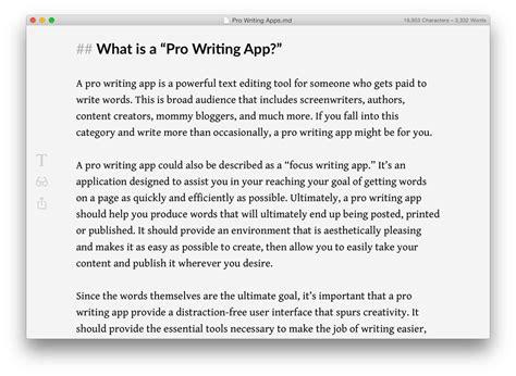 free creative writing software windows