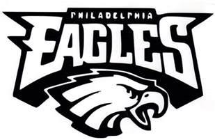 5 best images of free printable nfl logos eagles