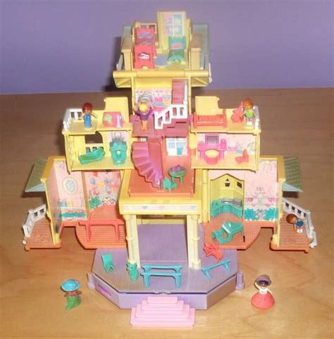 polly pocket house 17 best images about toys on disney