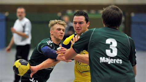 handball kantersieg für die hgr tus ohne chance