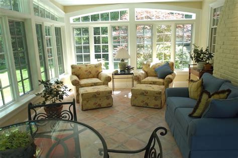 Sunroom Window Designs Home Style Choices Sunrooms Designs Pictures
