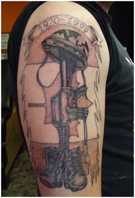 military memorial tattoo designs tattoos and designs page 18