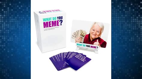meme card game    meme card game youtube