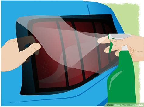 how to tint lights how to tint lights with pictures wikihow autos post
