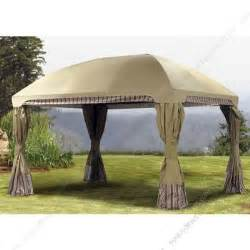 10x13 Pomeroy Domed Top Gazebo sunjoydirect com sunjoy sams club 10x13 pomeroy domed