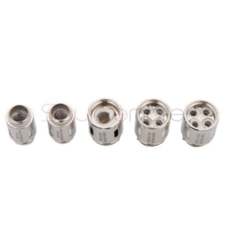 eleaf er replacement coil for melo rt 22 5pcs 0 3ohm