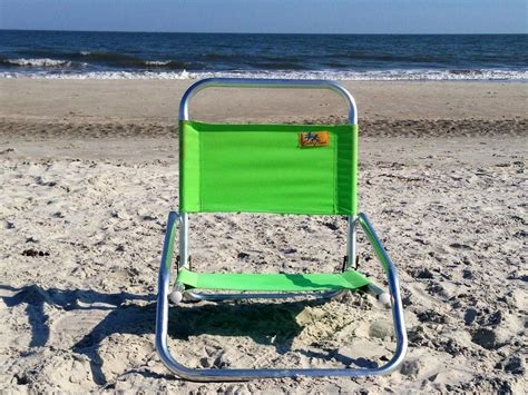 low to the ground chairs sand chair vacation comfort rentals