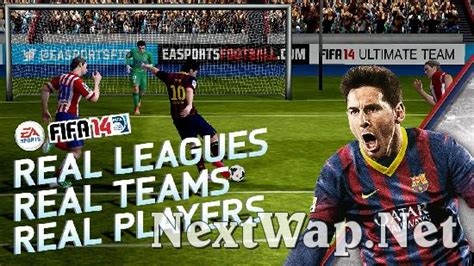 fifa 2011 apk fifa 14 apk obb sd data 1 2 9 version android