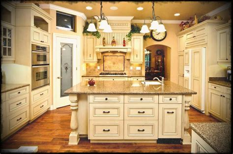 french country kitchen with antique island cabinets decor kitchen french country design with white and natural maple