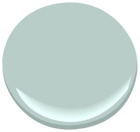 heavenly blue 709 paint contemporary paint by benjamin