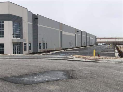 greenwood indiana warehouse distribution center