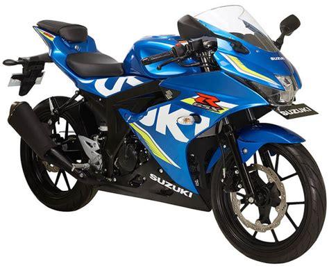 Selimut Motor Suzuki Gsx R 150 Berkualitas updated suzuki gsx r 150 and gsx s 150 unveiled in indonesia motoroids