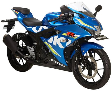 [UPDATED : Video] Suzuki GSX R 150 and GSX S 150 unveiled
