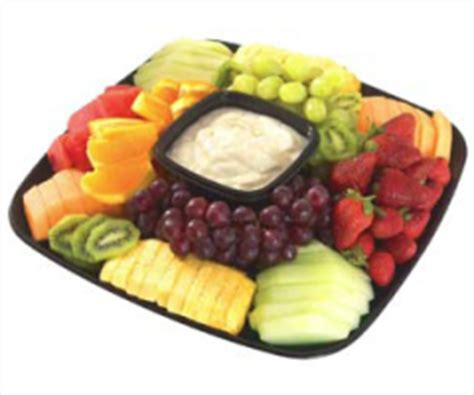 fruit tray kroger kroger affiliates free deli tray 12 value hip2save