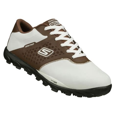 2014 skechers go golf lightweight spikeless waterproof