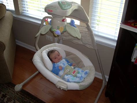 fisher price natures touch cradle swing mom mart product review fisher price baby papasan cradle