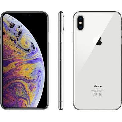 jarir bookstore offers apple iphone xs max silver gb
