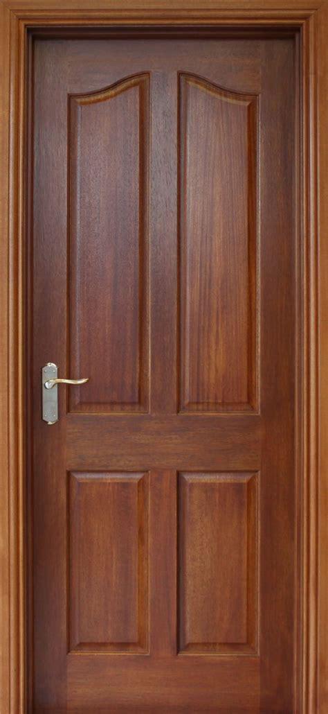 40mm Doors Mahogany Doors