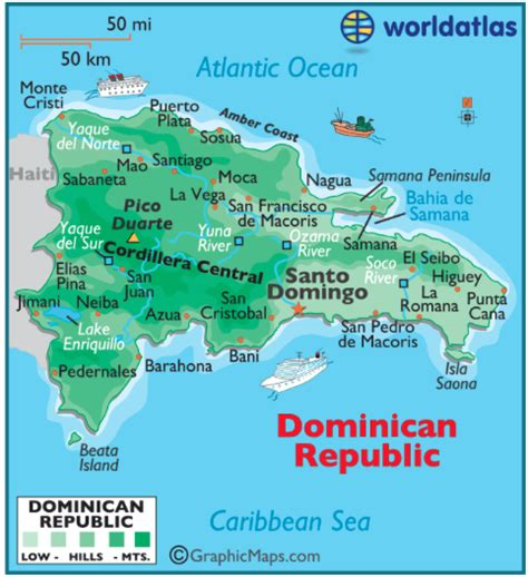 5 themes of geography haiti five themes of geography haiti and the dominican republic