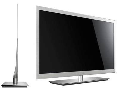 Tv Lcd 400 Ribu by Lcd Tv Tv Guide Hjemmekino No