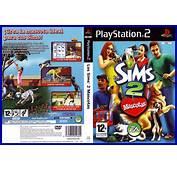 Descargar Sims 2 Mascotas Pal Espa&241ol PS2 MG Gratis