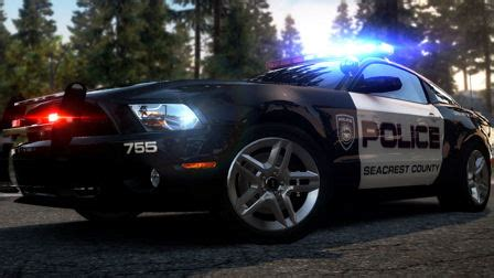nfs pavia need for speed pursuit poliziotto o ricercato
