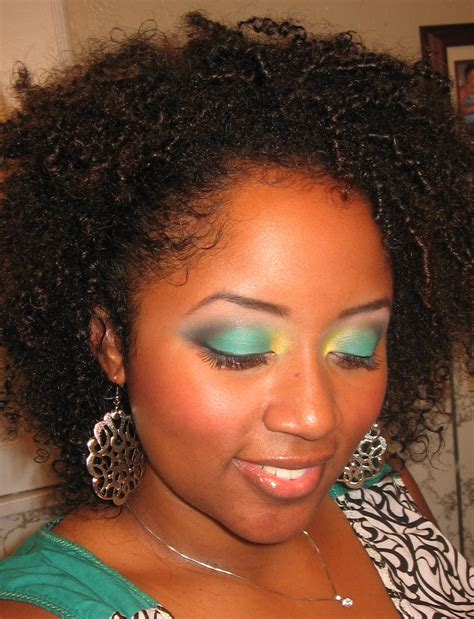 wave nouveau on natural hair something nouveau sham i am glam