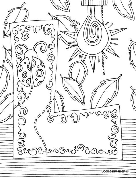 coloring pages doodle art alley doodle art alley coloring pages coloring home