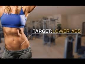 Best lower ab workout for women lose that lower abs pooch