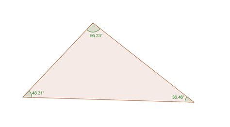 Interior Triangle Angles the interior angles of a triangle notes